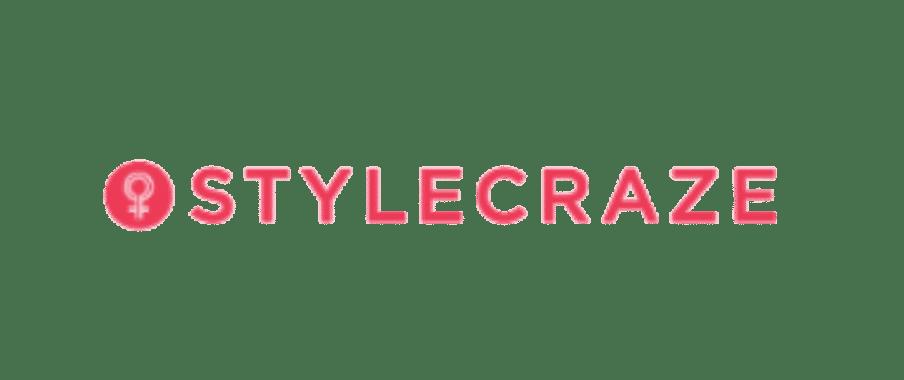 stylecraze logo